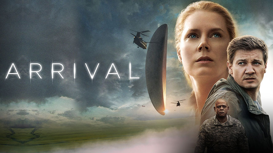 Business Translation Language Lessons from the Movie Arrival