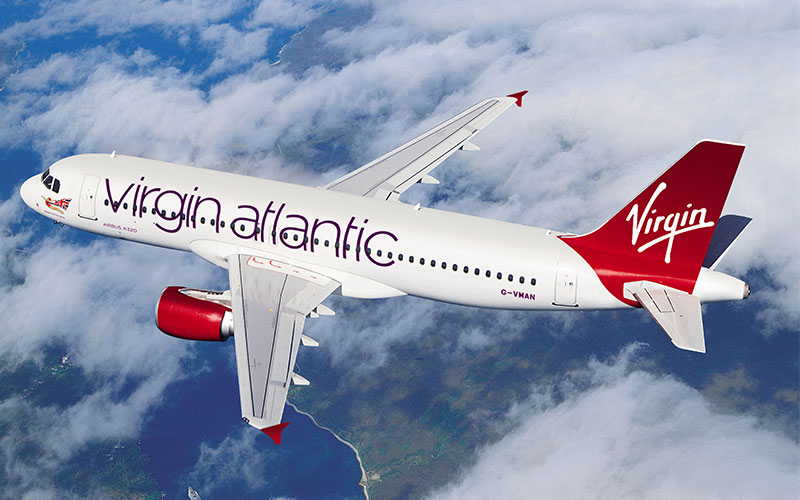 Virgin-Plane - translation services